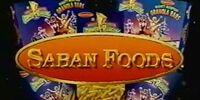 Saban Foods