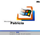 Windows Codename Patricia