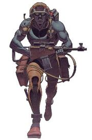 Roguetroopers
