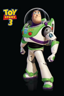 Buzz Lightyear-0