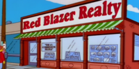 Red Blazer Realty