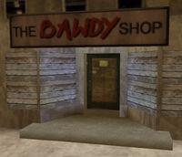 TheBawdyShop