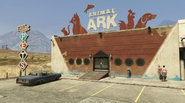 AnimalArkStore