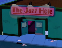TheJazzHole