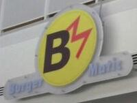 BurgerMatic