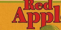 Red Apple Cigarettes