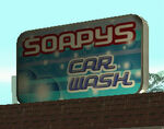 Soapys