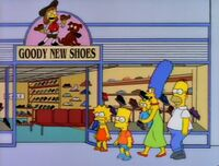 Goody-new-shoes