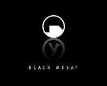 Black-Mesa-logo