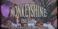 Monkeyshine Beer