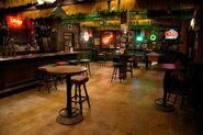 Paddy's Pub Interior