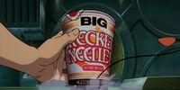 Rocket Noodles
