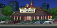 The Founding Father Restaurant