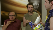 Let's IASIP