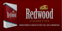 Redwood Cigarettes