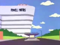PowellMotors