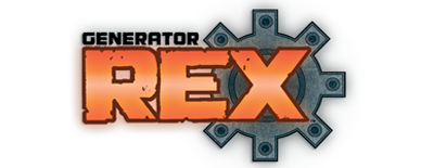A generator rex logo