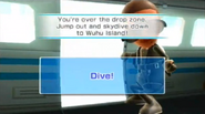 Wii Sports Resort intro