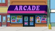 AmericanDad 714 arcade