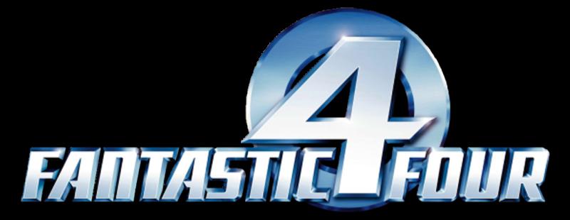 image - fantastic four logo   crossover wiki   fandom powered