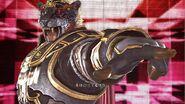 TTT2WiiU Ganondorf ArmorKing
