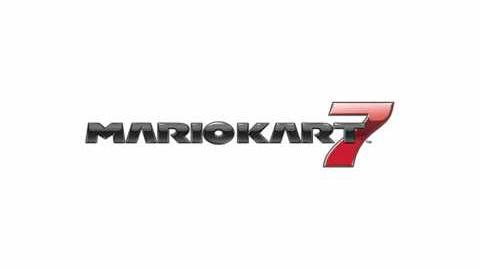 Mario Kart 7 - Wario's Galleon (Wario Shipyard) music