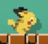 SMM costume 045 Pikachu