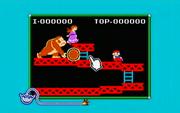 WWDIYSC Microgame Donkey Kong
