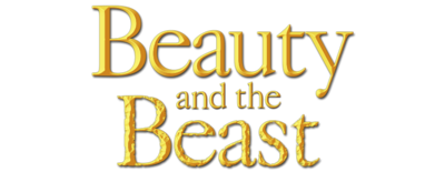Disney Beauty and the beast logo