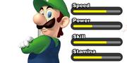 M&S08 Stats Luigi