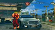 SSFIV Bonus Car