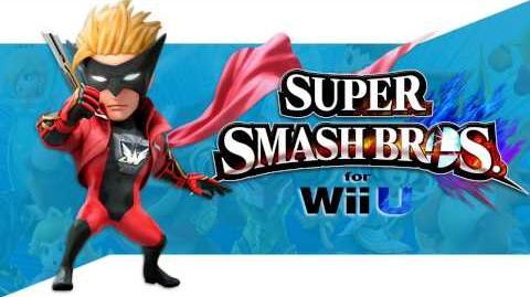 Jergingha Planet Destruction Form - Super Smash Bros