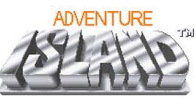 Adventure Island logoo