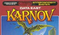 Karnov logo