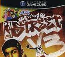 Mario X NBA Street