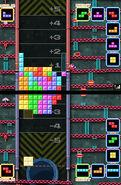 TetrisDS Push
