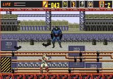 Batman Shinobi