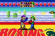 G&WGA Boxing M Waluigi