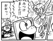 SuperMarioKun 04 Zelda Fairy