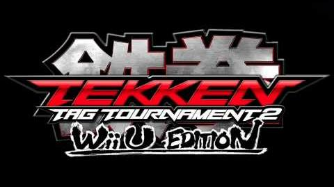 Mushroom Battle 3 Tekken Tag Tournament 2