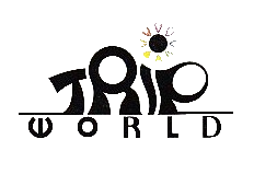 Trip World logo