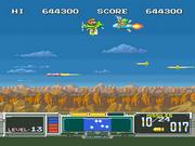 SuperScope 6 Mario