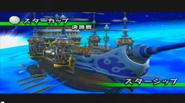 MarioSportsMix StarShip