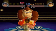 Punch-Out DK