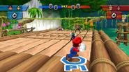 MarioSportsMix DkDock-volleyball