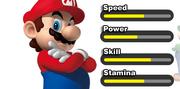 M&S08 Stats Mario