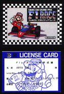 SMBG&W card