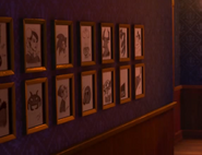 Wreck-ItRalph portraits