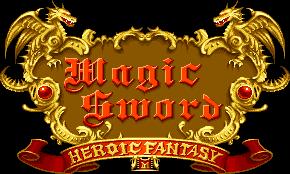 Magicsword logo