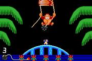 WWTw Microgame DonkeyKong3